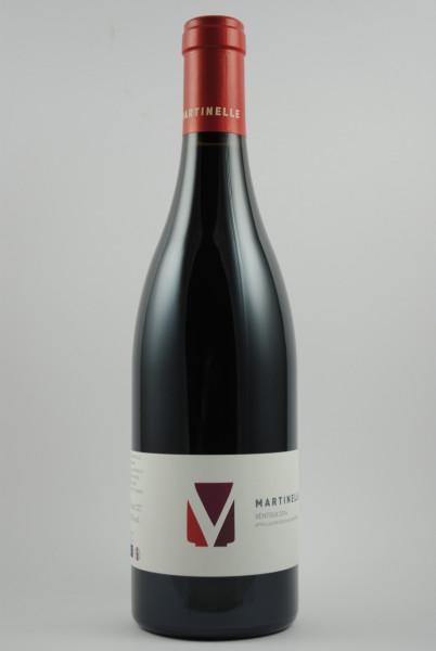 2017 Côtes du Ventoux, Martinelle